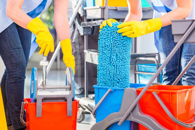 why hire a professional cleaning service
