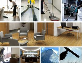 Nottingham Cleaning services Blog